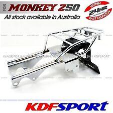 KDF BIKE REAR CARRIER RACK 50 TAIL 50CC LUGGAGE HOLDER FOR HONDA MONKEY Z50 Z50J