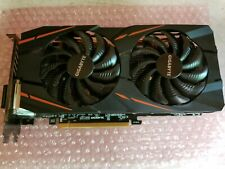 GIGABYTE GAMING RX570 8GB GRAPHIC VIDEO CARD VGC QTY AVAIL