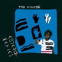 AGUAYO , MATIAS - THE VISITOR NEW VINYL RECORD
