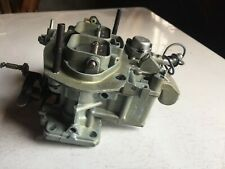 Vintage Holley Carburetor Rebuilt Fits Omni Horizon 1980 1.7L 4 cyl. 2bbl