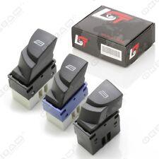 3x Fensterheber Schalter Taste Knopf vorne links rechts für FIAT DUCATO 2 II 244