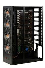 Onda Barebone PC Kit for Cryptocurrency GPU Graphics Card Mining