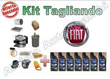 KIT TAGLIANDO OLIO ERG 5W30  + FILTRI FIAT DUCATO (250) 2.3 MTJ 96KW 131CV *