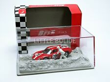 BEST MODEL 1/43 FERRARI 250 LM - Test Le Mans 1965 9608