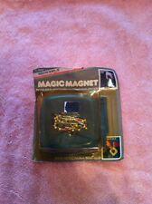 Magic Magnet- Pins, Needles, Clips, Nails, Tacks Holder