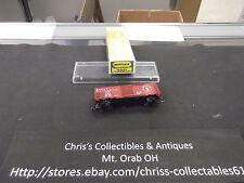 Minitrix great northern 3201 boxcar n-scale