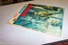 BERNARD PRINCE aventure à MANHATTAN EO 1971. cote 60 euros.