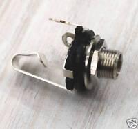 Jack Mono Pas de vis metrique Made in Italy Tele Strat