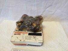 Ford cars, light trucks, New old stock U joint, 1963 to 1992.    Item:   3275