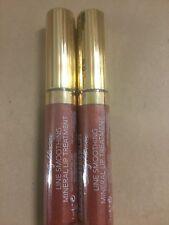 2 X Sally Hansen Line Smoothing Mineral Lip Treatment Gloss, Tourmaline 6522-50