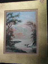 ORIGINAL WATER COLOUR BY G. H. PETTITT
