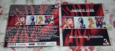 Amanda Lear - Maxi Versions Collection 3 (2 CDs Rare Fan edition 28 REMIXES)