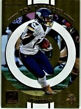 2017 Donruss Top Targets Holo #16 Stefon Diggs /100