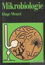 Mikrobiologie: Kluge, Siegfried; Menzel, Gisela