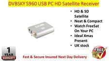 DVBSKY S960 USB High Definition PC Satellite Receiver - Quick Delivery