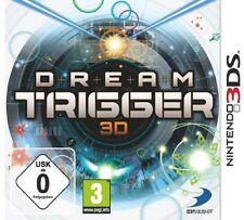 Dream Trigger Nintendo 3DS   NUOVO!