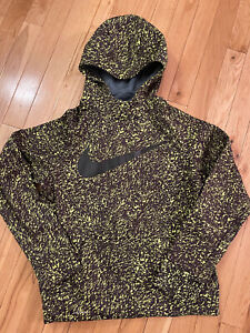 Nike Youth Boys Size Large Pullover Hoodie Sweatshirt
