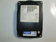 "Conner CFS210A  213 MB. 3.5"" IDE Hard Disk Drives.  TESTED. Free Shipping."