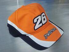 Dani Pedrosa Moto GP Honda Repsol Team Cap Hat Precisport Official Licensed NEW