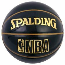 SPALDING JAPAN Basketball NBA UNDERGLASS Size:7 Black 74-486Z from japan