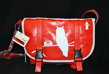 Coca Cola The Coke Side Of Life Messenger Bag 2006 Rare Style