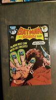 BATMAN #231 D.C comics 1971 VF NEAL ADAMS
