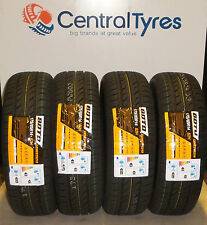 X4 NEW TYRES 175 65 R14 82H BOTO GENESYS 218 WITH AMAZING RATING C+E CHEAP