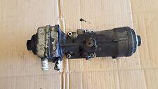 AUDI A4 B7 A6 C6 SEAT SKODA VW 2.0 TDI OIL FILTER COOLER HOUSING 045115389E