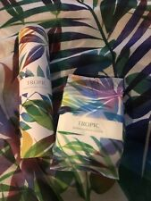 Tropic Smoothing Cleanser and FREE Bamboo Cloth
