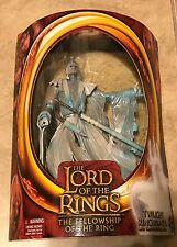 Lord of the Rings Fellowship of the Ring Figure Twilight Ringwraith NEW Sealed