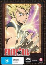 Fairy Tail : Collection 14 : Eps 154-164