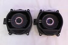 BMW X3 F25 X5 E70 E70 LCI F15 M F85 X6 E71 M F86 SUBWOOFER HIFI PROFESSIONAL DSP