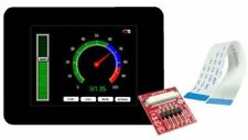 4D Systems gen4-uLCD-32DCT-CLB TFT LCD Colour Display / Touch Screen, 3.2in, 240