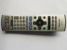 Genuine Original  Panasonic EUR7721KD0 Remote ControL