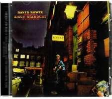 CD musicali glamrock david bowie