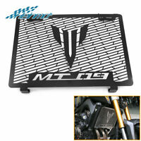 Motorcycle Radiator Grille Guard Cover Protector For YAMAHA MT-09 FZ09 2014-2020