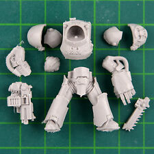Space Marines Tartaros Terminator C Forge World 40K 6502