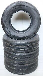 4x  LT245/75R16 120/116Q Kumho Road Venture APT/M Ganzjahresreifen 8,5mm
