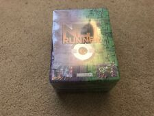 Netrunner Starter Double Deck Box (Set of 6, Sealed), WOTC 1996