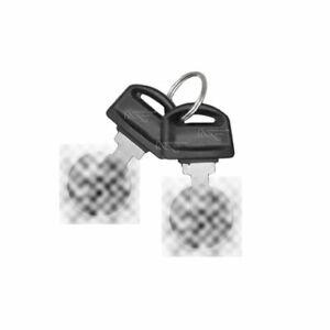 Ignition Keys - Replacement Set for Kraftwele KW6500 KW6500EL Generators