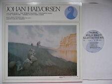 KARSTEN ANDERSEN CONDUCTS JOHAN HALVORSEN NORWAY NKF 30032