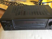 IMPIANTO RADIO AM-FM- STEREO KENWOOD RECEIVER KR - A3060