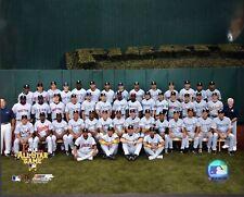 2006 Major League Baseball American League ALL-STARS Team 8X10 PHOTO