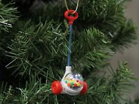 Fisher Price Corn Popper Christmas Ornament