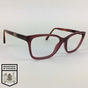 DOLCE & GABBANA eyeglasses RED SQUARE glasses frame MOD: DG3153P 2690