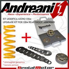 Andreani Upgrade Mono OEM Piston Lamel Molla Ducati Multistrada 1200 2016 16