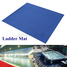 New listing Above Ground Swimming Pool Step Ladder Mat Step Pad Protect Liner 2 Size