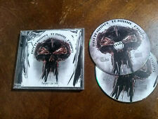 Rotterdam Terror Corps Respect the Core CD 2 discs Very Good 2013 Dutch gabber