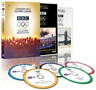 London 2012 Olympic Games - BBC the Olympic Broadcaster (UK IMPORT) DVD NEW