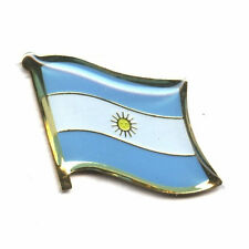 Argentina Flag Lapel Pin / Argentina Pin